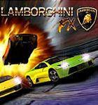 Portada oficial de de Lamborghini FX para PS2