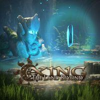 Portada oficial de Xing: The Land Beyond para PS4