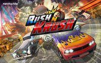 Portada oficial de Rush N Krush para Android