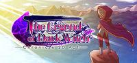 Portada oficial de The Legend of Dark Witch para PC