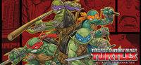 Portada oficial de Teenage Mutant Ninja Turtles: Mutants in Manhattan para PC
