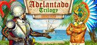 Portada oficial de Adelantado Trilogy. Book one para PC
