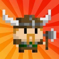 Portada oficial de The Last Vikings para Android