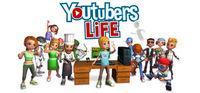 Portada oficial de YouTubers Life para PC