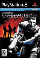 Portada oficial de de Project: Snowblind para PS2