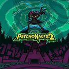 Portada oficial de de Psychonauts 2 para PS4