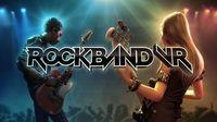 Portada oficial de Rock Band VR para PC