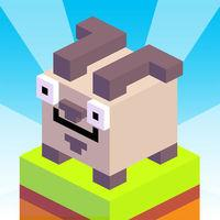 Portada oficial de Totes the Goat para iPhone