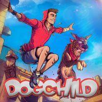 Portada oficial de Dogchild para PS4