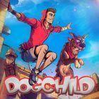 Portada oficial de de Dogchild para PS4