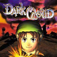 Portada oficial de Dark Cloud para PS4
