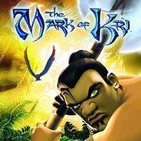 Portada oficial de The Mark of Kri para PS4