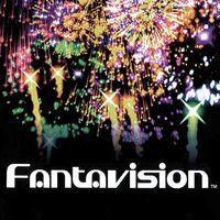 Portada oficial de Fantavision para PS4