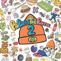 Portada oficial de PaRappa the Rapper 2 para PS4