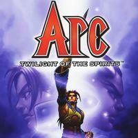Portada oficial de Arc: El Crepúsculo de las Almas para PS4