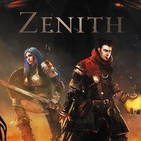 Portada oficial de Zenith para PS4