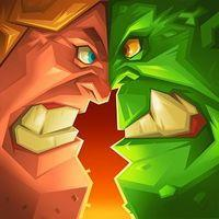 Portada oficial de Monster Castle para Android