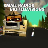 Portada oficial de Small Radios Big Televisions para PS4