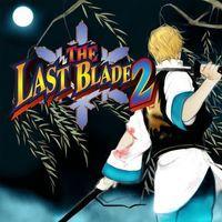 Portada oficial de The Last Blade 2  para PS4