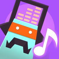 Portada oficial de Groove Planet para Android
