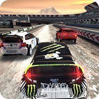 Portada oficial de Rally Racer Dirt para Android