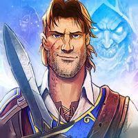 Portada oficial de The Incorruptibles - Knights Realm para Android