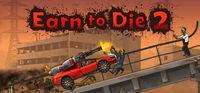 Portada oficial de Earn to Die 2 para PC