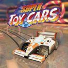 Portada oficial de de Super Toy Cars para PS4