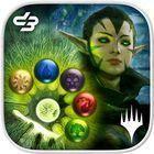 Portada oficial de de Magic: The Gathering - Puzzle Quest para Android