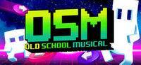 Portada oficial de Old School Musical para PC