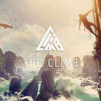 Portada oficial de The Climb para PC