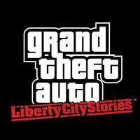 Portada oficial de Grand Theft Auto: Liberty City Stories para Android