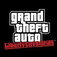 Portada oficial de Grand Theft Auto: Liberty City Stories para iPhone