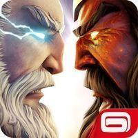 Portada oficial de Gods of Rome para Android