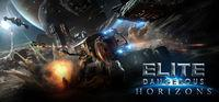 Portada oficial de Elite Dangerous: Horizons para PC