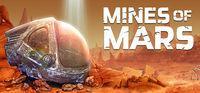 Portada oficial de Mines of Mars para PC