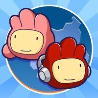 Portada oficial de Scribblenauts Unlimited para Android