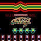 Portada oficial de de Arcade Game Series: Galaga para PS4