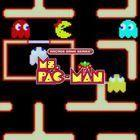 Portada oficial de de Arcade Game Series: Ms. Pac-Man para PS4
