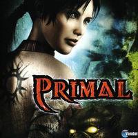 Portada oficial de Primal para PS4