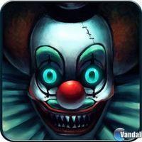 Portada oficial de Circo Embrujado para Android