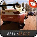 Portada oficial de de Rally Racer Unlocked para Android