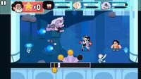 Portada oficial de Ataque al Prisma: El juego de rol de Steven Universe para iPhone