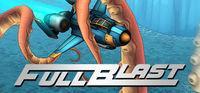 Portada oficial de FullBlast para PC