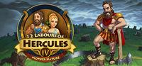 Portada oficial de 12 Labours of Hercules IV: Mother Nature para PC