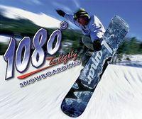 Portada oficial de 1080° Snowboarding CV para Wii U