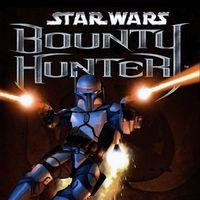 Portada oficial de Star Wars Bounty Hunter para PS4