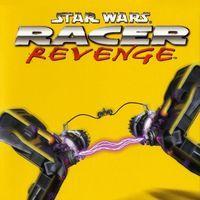 Portada oficial de Star Wars: Racer Revenge para PS4