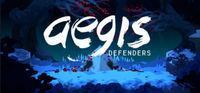 Portada oficial de Aegis Defenders para PC