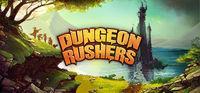Portada oficial de Dungeon Rushers para PC